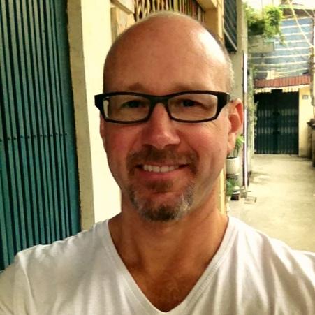 Patrick Sharbaugh