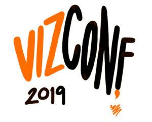 VizConf 2019 Logo