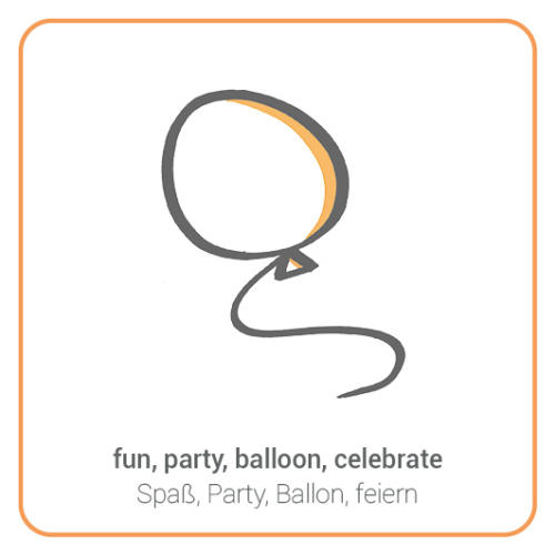 fun, party, balloon, celebrate