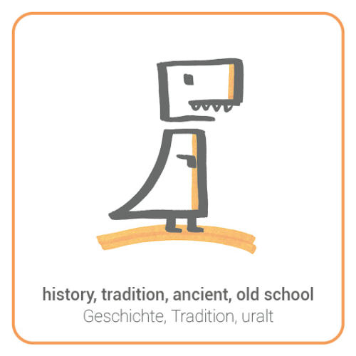 history, tradition, ancient, old school