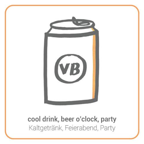 cool drink, beer o'clock, part