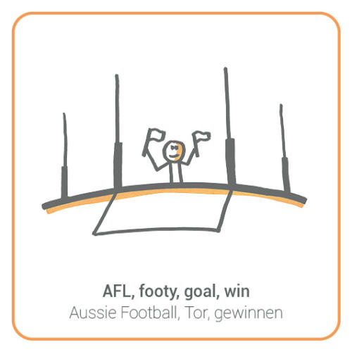 AFL, footy, goal, win