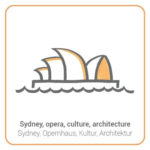 Sydney, opera, culture, architecture