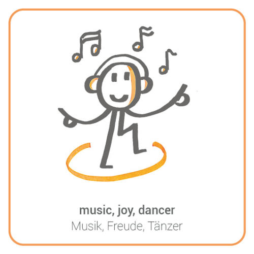 music, joy, dancer