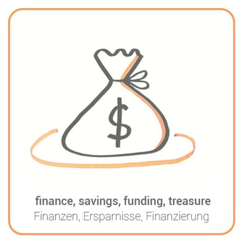 finance, savings, funding, treasure