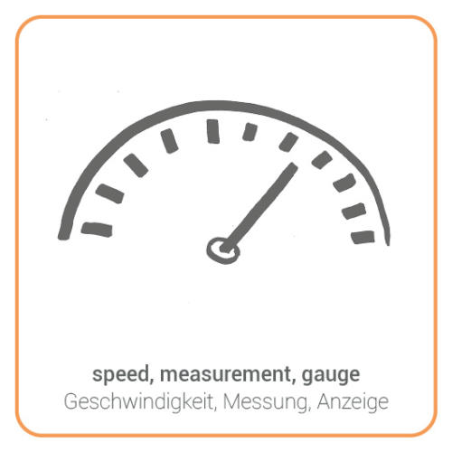 speed, measurement, gauge